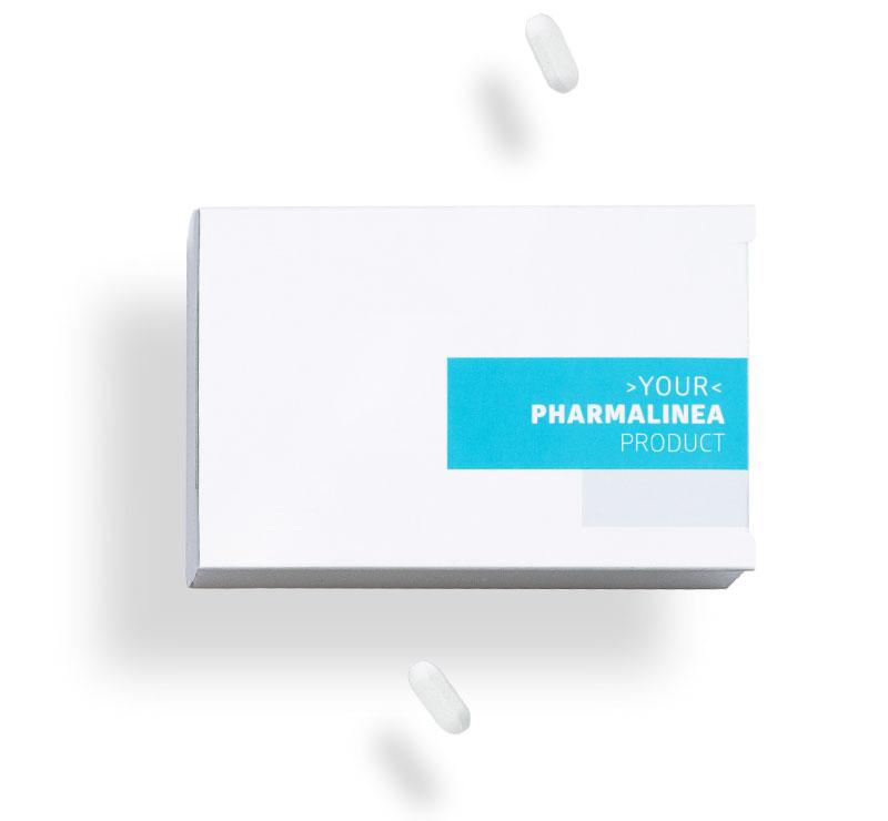 your pharmalinea product box